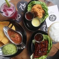 photo of tap 42 - aventura restaurant