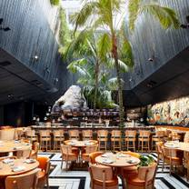 photo of chotto matte miami restaurant