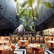 photo of chotto matte miami restaurant