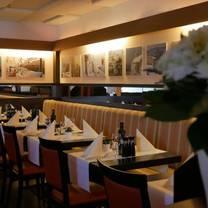 foto von bacchus 1 restaurant