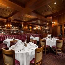 photo of hy's steakhouse whistler restaurant