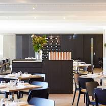 photo of lyrebird restaurant