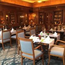 photo of heinrich's restaurant