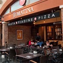 photo of tomatina - walnut creek restaurant