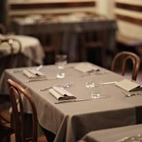 foto del ristorante la dogana del buongusto