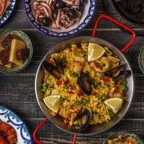 photo of tapavi restaurant