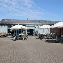 photo of partyscheune lehmann restaurant