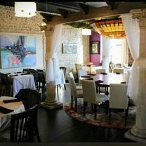 foto von otto's on the river restaurant