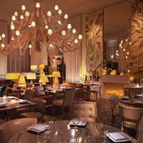 photo of the bazaar by josé andrés south beach restaurant