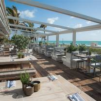 photo of malibu farm miami beach restaurant