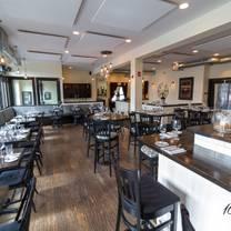 photo of 100 steps kitchen + raw bar restaurant