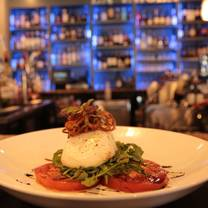 photo of la tavola restaurant & bar restaurant