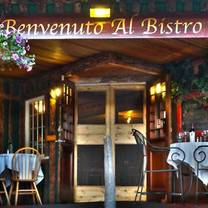 photo of the bistro at marshdale restaurant