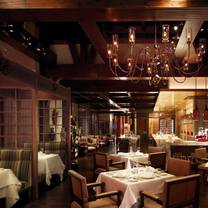photo of hugo's - hyatt regency hong kong tsim sha tsui restaurant