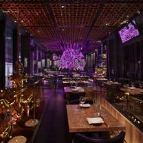 photo of tattu manchester restaurant