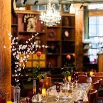 photo of cav restaurant restaurant