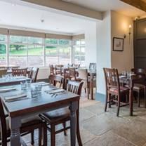 photo of the stockton cross restaurant