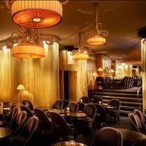 photo of matignon restaurant