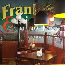 photo of frank & gino's restaurant