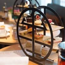 foto von afternoon tea at the ritz-carlton, toronto restaurant
