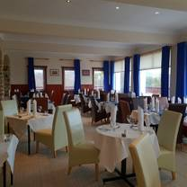 photo of the silver sands restaurant restaurant