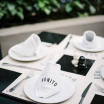 foto de restaurante bonito - condesa