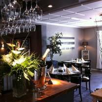photo of lenz restaurant restaurant