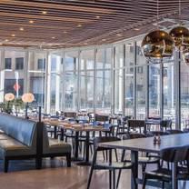 photo of lumen detroit restaurant