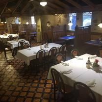 photo of pietro's italian restaurant & party house restaurant