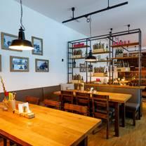photo of schiller bräu restaurant