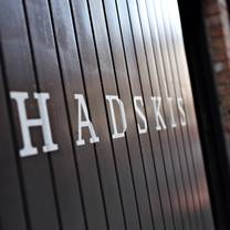 photo of hadskis restaurant