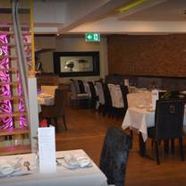 photo of the guildford spice restaurant