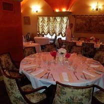 foto von scalini fedeli - chatham restaurant