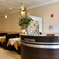 photo of bayleaf redefined indian cuisine restaurant