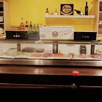 photo of c&m food inc maru sushi restaurant