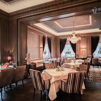 photo of charlotte & fritz restaurant