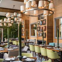 foto de restaurante costa guadiana