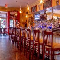 photo of bistro bistro restaurant