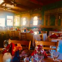 photo of cantalini's salerno beach restaurant restaurant