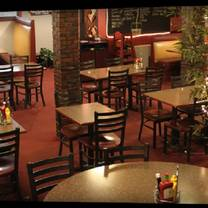 photo of newtowne grille restaurant