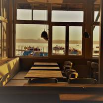 foto von seehaus raabe restaurant
