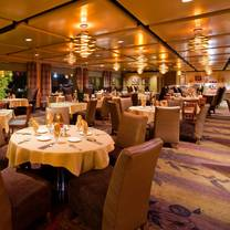 photo of creekside cafe at crown plaza minneapolis west restaurant