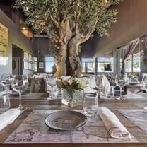 photo of déjà blue restaurant restaurant