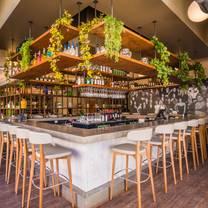 photo of gusto ristobar restaurant