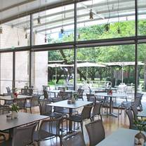 photo of nasher cafe by wolfgang puck restaurant