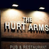 photo of the hurt arms restaurant
