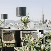 foto von atmosphere rooftop bar - the ritz-carlton, vienna restaurant