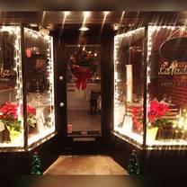 photo of la padella ristorante restaurant