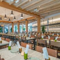 photo of sixty vines - uptown dallas restaurant