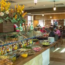 foto de restaurante terra gaucha